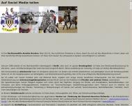 Bild Webseite Rechtsanwältin Brenken Berlin
