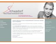 Bild Rechtsanwältin Janine Schwadorf