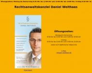 Bild Rechtsanwalt Daniel Weithaas