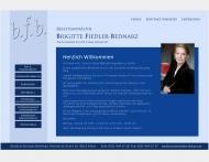 Bild Rechtsanwältin Brigitte Fiedler-Bednarz