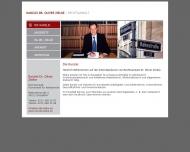 Bild Rechtsanwalt Dr. Oliver Zielke