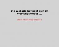 Bild Webseite  Bad Kissingen