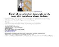 Bild Webseite Groth & Pakutz Düsseldorf
