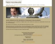 Bild Rechtsanwalt Tobias Kuschkewitz