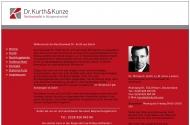 Bild Dr. Kurth & Kunze - Rechtsanwälte in Bürogemeinschaft