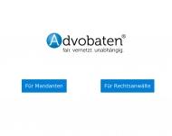 Bild Advobaten - Rechtsanwälte, Notarin und Mediatorin