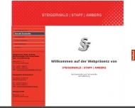 Bild Steigerwald | Stapf | Amberg Rechtsanwälte