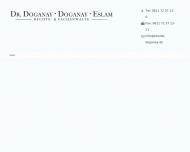 Bild Rechtsanwälte Dr. Doganay, Doganay & Eslam