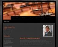 Bild Webseite  Euskirchen