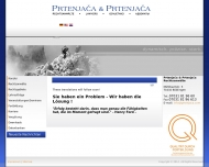 Bild Webseite  Böblingen