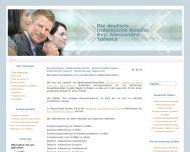 Anwalt Italien Italienisches Recht - Rechtsanwalt Italien - italienischer Anwalt - Rechtsanwalt ital...