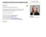 Bild Rechtsanwältin Ulrike Kuschel