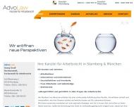 Bild Webseite  Starnberg