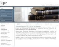Bild Webseite  Planegg