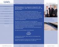 Bild MARX Rechtsanwälte Kanzlei für Arbeits- und Wirtschaftsrecht