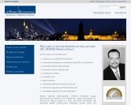 Kanzlei Dr. Hosser Rechtsanwalt - Frankfurt und Karlsruhe