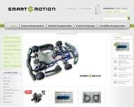 Bild Webseite smartemotion Berlin