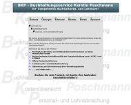 Bild Webseite  Breuna