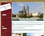 Bild Hotel ELBRIVERA Unterkunft Magdeburg