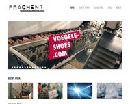 Website FRAQMENT FILM