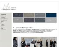 Bild life – Agentur für Markengesundheit