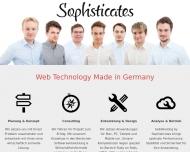Bild Sophisticates GmbH