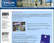 Bild ZWO24 Textilpflege Hamburg