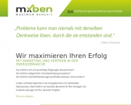 Website mxben