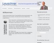 Bild Leuschner Steuerberatungsgesellschaft mbH