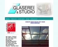 Bild Glaserei & Studio für angewandte Glaskunst GmbH
