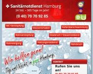 Bild Aabelsdorf Kanal- und Rohrservice GmbH