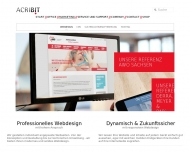 Bild ACRIBIT Marketing