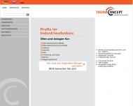 Bild THERMCONCEPT Dr. Fischer GmbH & Co. KG