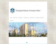 Bild TBD Transportbeton GmbH & Co. KG