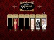 Website Negafa Fatimazahra