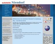 Bild Autoteile Niendorf GmbH