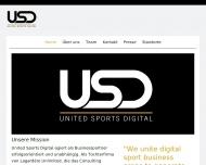Bild United Sports Digital GmbH (ein Unternehmen von Lagardère Sports)