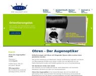 Bild Ohren Der Augenoptiker GmbH