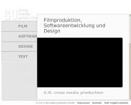 Bild G.O. cross media production GmbH