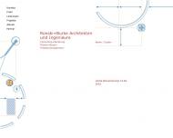 Bild Webseite Ronski+Burke Architekten PartG mbB Berlin