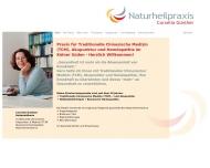 Bild Naturheilpraxis Günther - Praxis für TCM und Akupunktur Köln-Süd