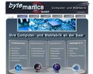 Bild Webseite  Riegelsberg