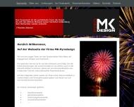 Bild MK-Pyrodesign