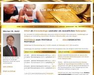 Bild Der unabhängige Goldberater