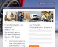 Bild DOCLOG health care logistic GmbH