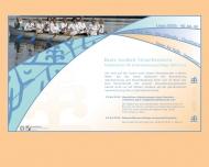 Website Steuerberatung Beate  Jacobeit