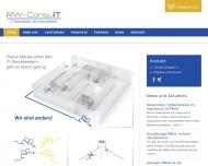 Website RW-Consult