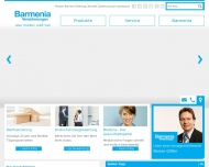 Bild Barmenia Versicherungen - Reiner Gißler