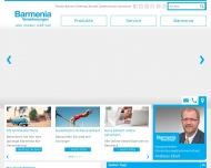 Bild Barmenia Versicherungen - Andreas Ebelt