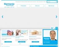 Bild Barmenia Versicherungen - Udo Günther